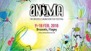 La 37e édition du festival du film d'animation Anima mettra l'Estonie à l'honneur
