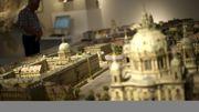Berlin reconstruit son château des Rois de Prusse détruit par les Alliés et la RDA