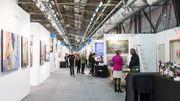"""Les galeries d'art ouvrent leurs portes pour la 10e édition du """"Brussels Gallery Weekend"""""""