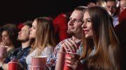 Les Européens toujours amateurs de cinéma