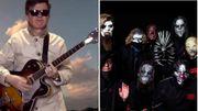 [Zapping 21] Rick Astley s'éclate sur du Slipknot et reprend R.E.M.