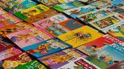 3ème édition du festival international de la bande dessinée de Liège