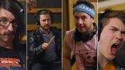 Le Band et Sébastien : la websérie sur la crise post télé-crochet