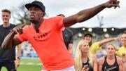 Bolt va faire l'impasse sur les Mondiaux de relais au Bahamas