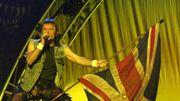 Iron Maiden aurait sa place au RRHOF