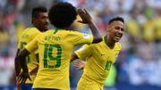 Le Brésil de Tite : un jeu ambitieux, audacieux mais équilibré