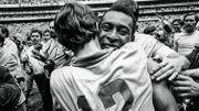 """Ouvrage sur le football des années 70 : """"The Beautiful Game"""""""