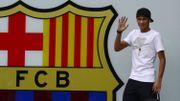 Le Barça est plus grand que Neymar, selon son Président