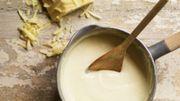 SOS Candice: ma sauce 4 fromages fait des grumeaux !
