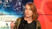 L'événement obscur de la semaine : Rogue One...le nouveau Star Wars !