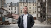 """Olivier Norek, flic-écrivain """"ovni"""" et héraut du 93"""