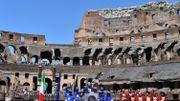 Le Colisée retrouve sa splendeur grâce au mécénat