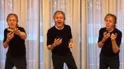 [Zapping 21] Paul McCartney se lance dans un concours de danse