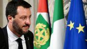 L'Italie attend toujours une majorité pour éviter des élections anticipées, la Ligue en perte de vitesse