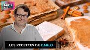 Recette de tradition : le spéculoos est à l'honneur pour la Saint Nicolas
