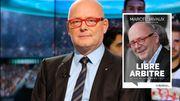 """Marcel Javaux: """"Je n'ai jamais aucune rancune ou rancœur envers qui que ce soit"""""""