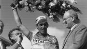 Il y a 30 ans, la Flèche Wallonne c'était le Mur de Claud(Hu)y !
