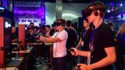Jeux vidéo: des zombies plus vrais que nature grâce à la réalité virtuelle