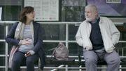 """Court-métrage: """"The Wait"""", une discussion touchante à un arrêt de bus"""