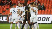 Europa League: Le Standard douché par les Glasgow Rangers pour son entrée en lice