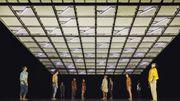 """""""Satyagraha"""" (Philip Glass). Sidi Larbi Cherkaoui donne chair et vision à la non-violence de Gandhi.  ***"""