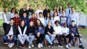 Notre classe niouzz d'Herstal