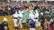Quelque 250.000 personnes sont attendues aux festivités de la Ducasse de Mons