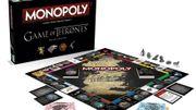 Cadeaux culturels et insolites : quatre éditions du Monopoly pour les fans de séries TV