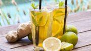 Le gingembre, la nouvelle coqueluche de l'apéro (sans alcool)