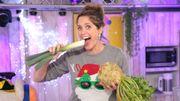 Viva for Life : Candice partage sa recette facile du velouté de laitue aux noisettes