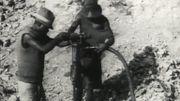 Umicore, l'ex-Union minière a exploité des minerais venus du Katanga au Congo.