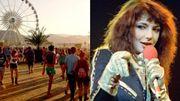 Kate Bush à Coachella: la suite