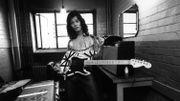 Une fresque Van Halen au Canada