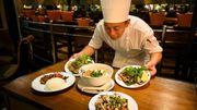 Moins de cochon dans le bouillon: le végétal s'invite dans la cuisine asiatique