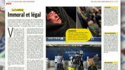 La Revue de presse : Le surbooking qu'en pensez-vous?