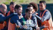 Forfait contre Stoke, Eden Hazard manquera-t-il le match face à la Grèce ?