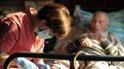 Coronavirus: un décès sur trois en Wallonie est un résident de maison de repos