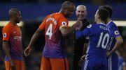"""Hazard avant Chelsea - City : """"Ils ont plus de solutions, plus d'occasions, et marquent plus..."""""""