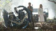 """Box-office mondial : """"Jurassic World"""" remporte la bataille des blockbusters en 2015"""