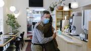 Journée internationale des câlins : comment se faire des câlins en pleine pandémie?