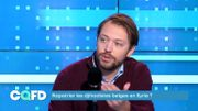 """Belges en Syrie: """"Organiser le rapatriement est encore possible"""" (Thomas Renard)"""
