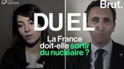 """""""Énergie du passé"""" vs """"fleuron industriel"""": faut-il interdire le nucléaire?"""