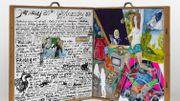 """""""L'Ultime Baiser"""": une expo dédiée à l'artiste rebelle Jacqueline de Jong au """"Wiels"""""""