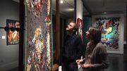 Tournai: du 15esiècle à nos jours, le musée de la tapisserie dévoile sa collection