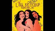 Auteur du tube de l'été 2002, Las Ketchup se dissout après une prestation exécrable pour l'Espagne au Concours Eurovision 2006 !