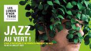 Des stages de jazz en pleine nature
