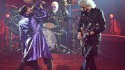 [Zapping 21] Queen et Adam Lambert reprennent Elvis lors de leur résidence à Las Vegas