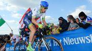 Paris-Roubaix : Keukeleire repris dans la sélection d'Orica GreenEdge