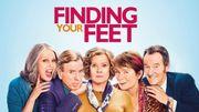 """Les critiques d'Hugues Dayez avec """"Finding your feet"""", la revanche du 3ème âge"""