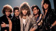 Bon Jovi au Rock & Roll Hall of Fame
